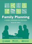 The NEW Family Planning Global Handbook